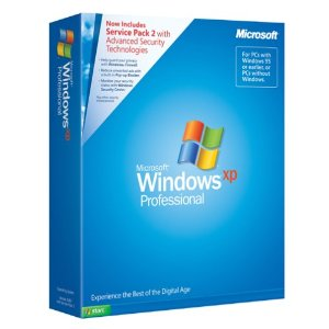 Windows XP Pro With SP3 Key